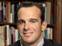 Brett H. McGurk.