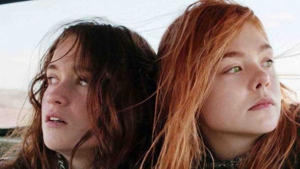 <em>Ginger & Rosa</em> (starring Alice Englert and Elle Fanning) was directed by Sally Potter, who is perhaps best known for her 1992 film <em>Orlando.</em>