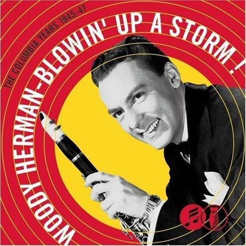 <em>Blowin' Up A Storm </em>cover