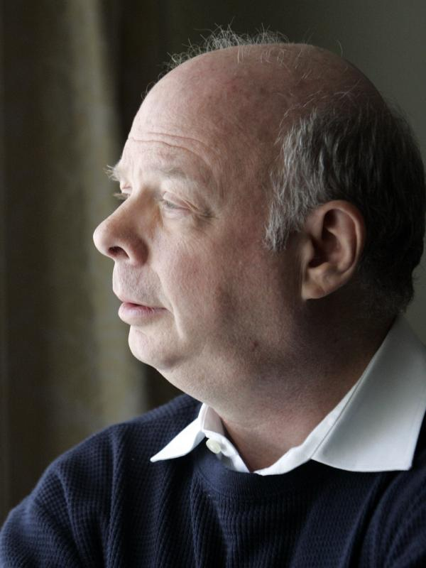 Wallace Shawn wrote the plays <em>The Designated Mourner</em> and <em>Grasses of a Thousand Colors.</em> He also co-wrote and co-starred in <em>My Dinner with Andre.</em>
