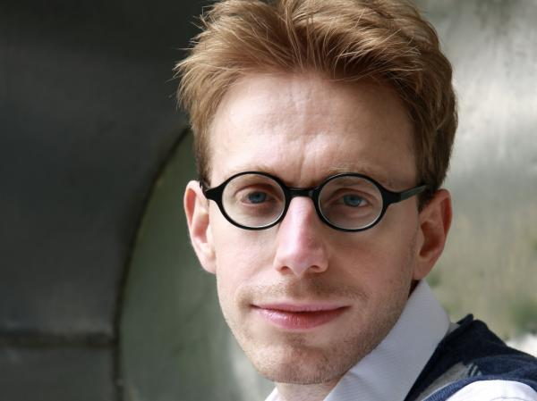 Daniel Tammet's other books include <em>Born on a Blue Day</em> and <em>Embracing the Wide Sky.</em>