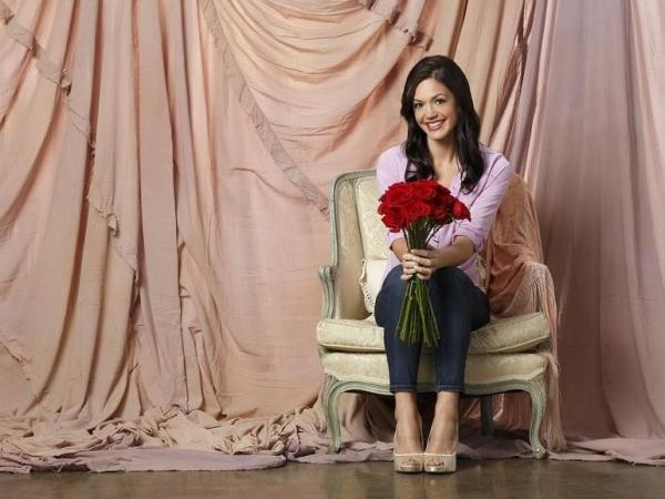Desiree Hartsock is The Bachelorette. Will she find love in the season finale? Well, she'll do something, and brackets across Bachelor-land will bust. Or not.