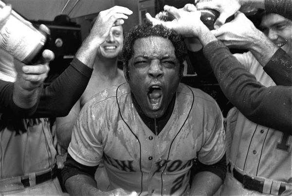 <strong>Willie Mays:</strong> The former Giants and Mets outfielder was banned from coaching in 1979 for working for casinos in Atlantic City, in what has been called an ambassadorial role. He was reinstated in 1985 along with Mickey Mantle, who faced similar claims. Both players were already in the Hall of Fame — in Mays' case, he was inducted months before being banned.