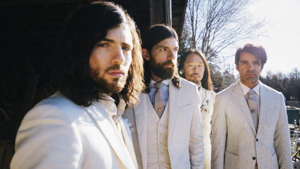 The Avett Brothers will release <em>Magpie and the Dandelion</em> on Oct. 15