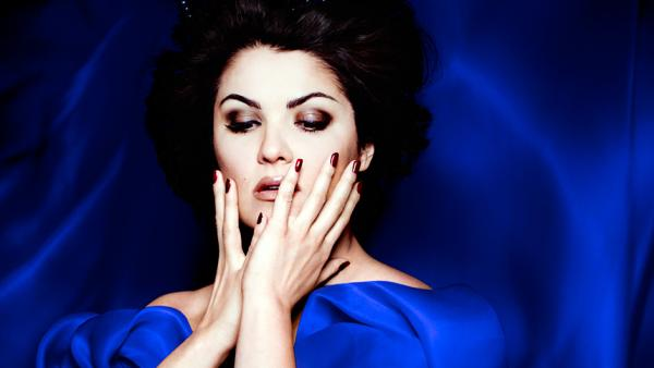 Anna Netrebko's <em>Verdi</em> comes out August 20.