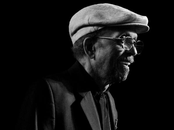 Jimmy Heath.