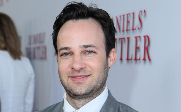 Danny Strong at The Los Angeles Premiere of 'The Butler', on Monday, August 12, 2013 in Los Angeles. (Alexandra Wyman/Invision via AP)
