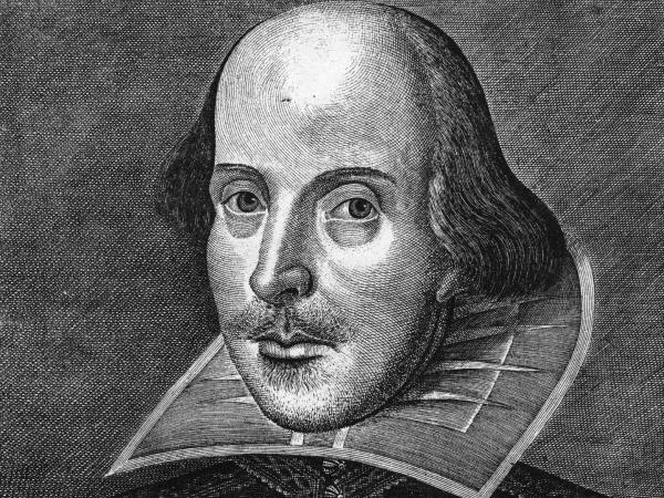 Shakespeare's handwriting may offer clues to a mysterious passage in Thomas Kyd's <em>Spanish Tragedy. </em>
