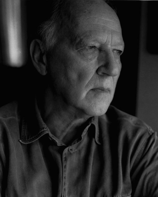 "Werner Herzog has directed dozens of documentaries, feature films and shorts. Of his latest film, a PSA, he says he wanted to ""show the interior side of ... catastrophes."""