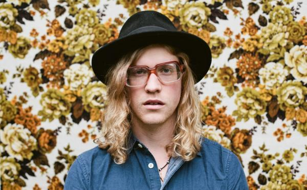 Allen Stone is one of Here & Now pop culture critic Renee Graham's favorite R&B singers. (Lonnie Webb)