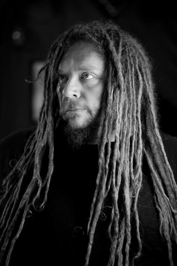 "Jaron Lanier is author of ""Who Owns the Future?"" (Jonathan Sprague)"