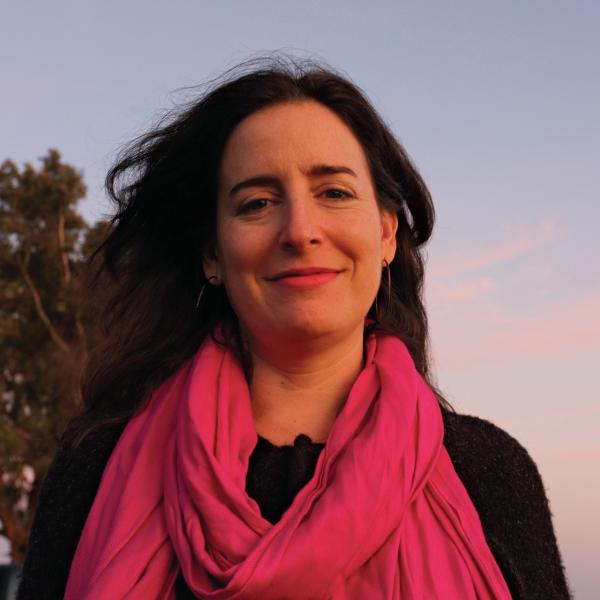 Aimee Bender's most recent novel, <em>The Particular Sadness Of Lemon Cake, </em>was a <em>New York Times</em> best-seller.