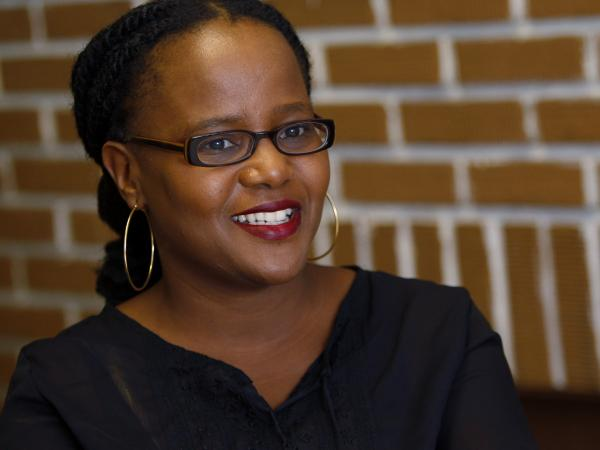 Edwidge Danticat is a 2009 recipient of the MacArthur Genius Grant. Her other books include <em>The Farming of Bones, Krik? Krak!</em> and <em>Brother, I'm Dying.</em>