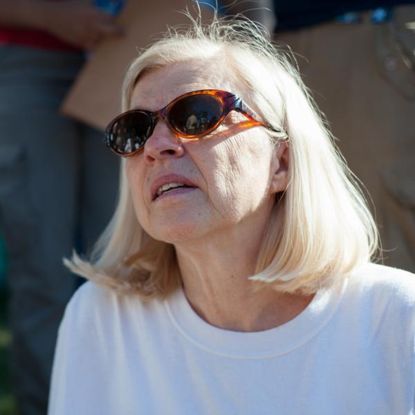 Vickie Leonard
