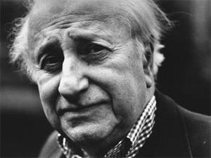 In addition to interviewing people around America for his radio program on WFMT, Studs Terkel was also a noted jazz historian.