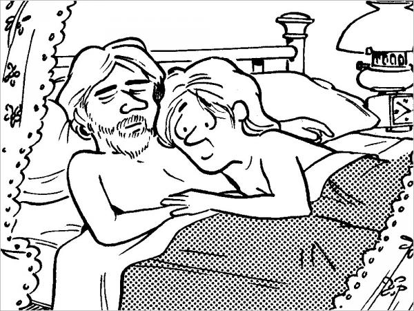 "Remember when Joanie Caucus spent the night with Rick Redfern? <a href=""http://www.npr.org/templates/story/story.php?storyId=130815184#130809883"">Relive This, And Other Memorable 'Doonesbury' Moments</a>"