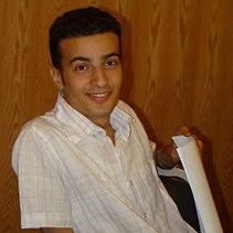 <p>Maikel Nabil Sanad.</p>