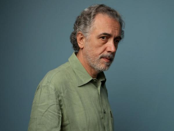 Fernando Trueba, co-director of <em>Chico and Rita</em>.