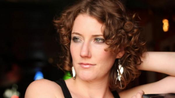 Kathleen Edwards' new album is titled <em><em>Voyageur.</em></em><em></em>