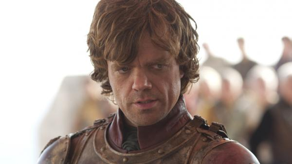 <em>Game of Throne</em>'s Peter Dinklage returns to the Lannister kingdom more influential than ever, thanks to a scroll that gives him power by proxy.