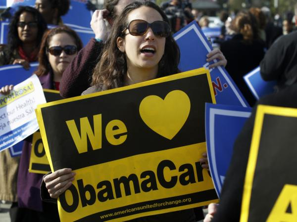 "Supporters of the health care law have recently embraced the term ""Obamacare,"" a word they once recoiled from."