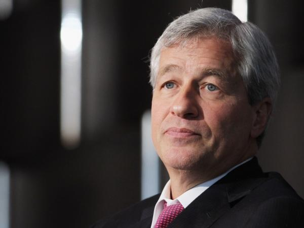 "JPMorgan Chase Chief Executive Officer Jamie Dimon cited ""many errors, sloppiness and bad judgment"" in announcing a $2 billion loss due to a hedging strategy."