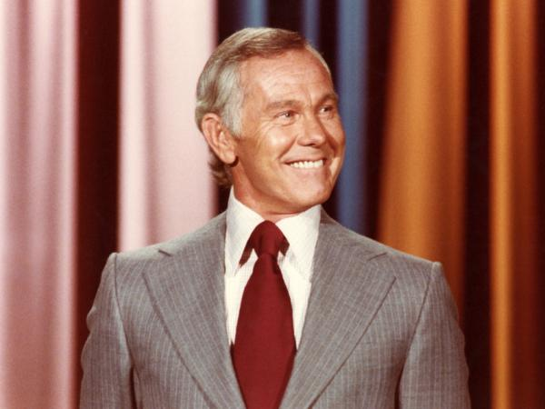 Fifty years ago, Johnny Carson became the host of <em>The</em> <em>Tonight Show</em>.