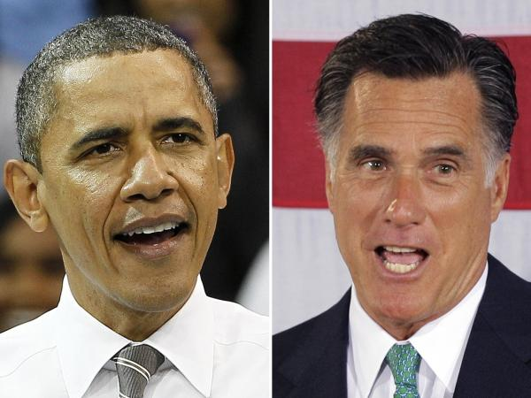 For Romney to win the election, he is going to have to pick off some big states from Obama's 2008 tally.
