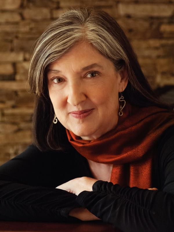 Barbara Kingsolver's previous books include <em>The Poisonwood Bible</em> and <em></em><em>The Bean Trees.</em>