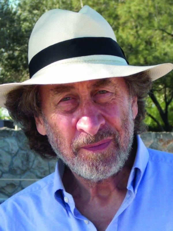 Howard Jacobson won the Man Booker Prize in 2010 for <em>The Finkler Question</em>, a novel about the British Jewish experience.