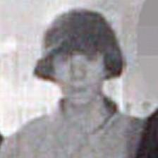 A 2008 yearbook photo of Adam Lanza provided by ABC News.