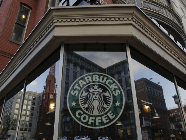 Starbucks is among the companies that have filed a brief against the Defense of Marriage Act, being challenged at the Supreme Court on Wednesday.