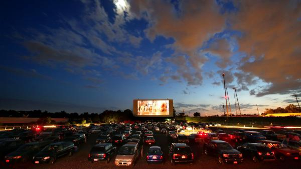 Many drive-ins and mom and pop theaters will soon have to make the switch from film to digital after putting it off because of the high cost of new projectors.