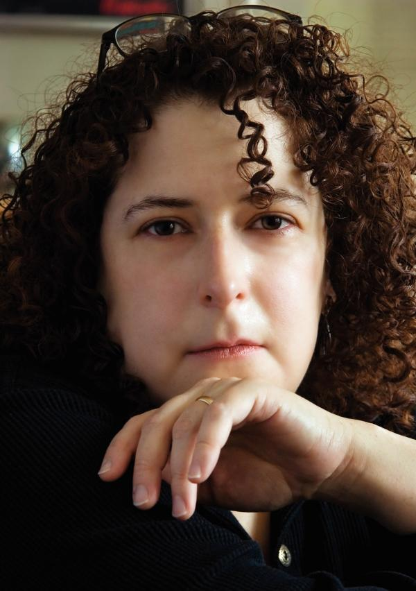 Margalit Fox is a senior obituary writer at <em>The New York Times.</em>