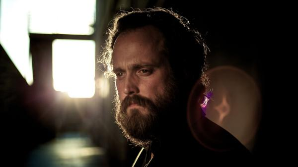 Iron And Wine.