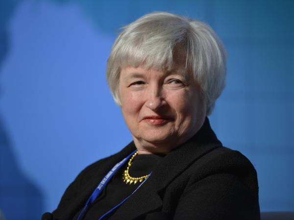 Janet Yellen, vice chairwoman of the Federal Reserve, is under consideration to become the first woman to lead the Fed. President Obama reportedly is likely to choose between Yellen and former Treasury Secretary Lawrence Summers.