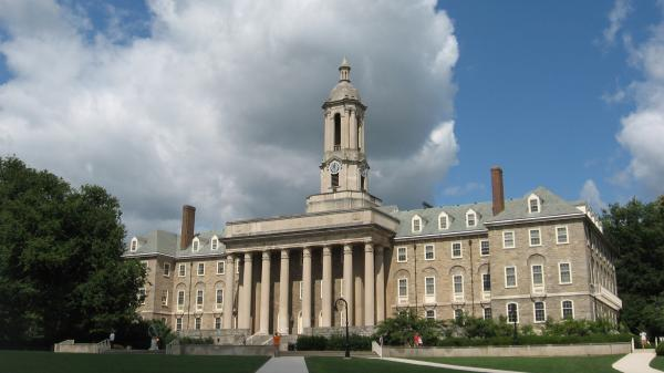 Penn State hopes to reduce its health care costs by helping employees become healthier. But some faculty members complain that charging them $100 a month for refusing to participate in a health improvement program is unfair.