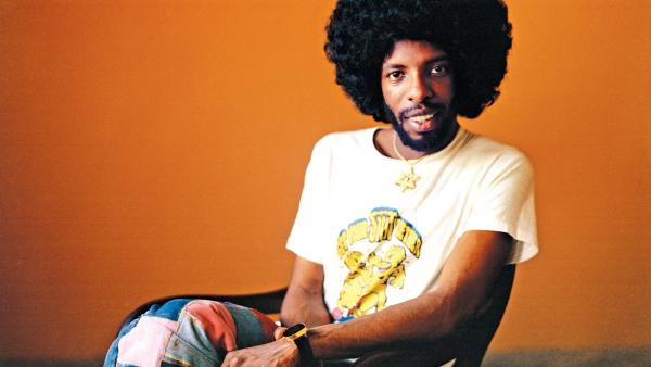 Sly & The Family Stone's new career-spanning anthology, out August 27, is titled <em>Higher!</em>