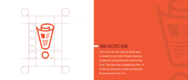 The <em>Wait Wait... Don't Tell Me!</em> style guide spells out proper use of the new look.