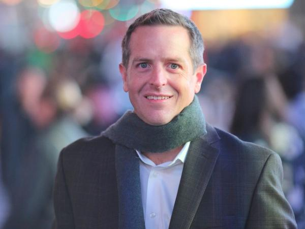 Hugh Howey self-published the original <em>WOOL</em> novella in 2011.  It has since grown to become a best-selling phenomenon.
