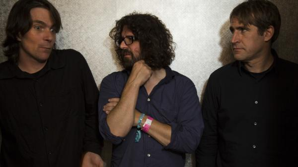 Sebadoh's new album, <em>Defend Yourself</em>, comes out Sept. 17.