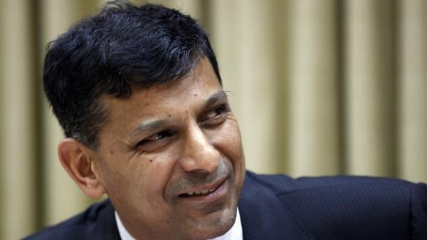 Raghuram Rajan, the new head of the Reserve Bank of India, has his work cut out for him. India's economic growth has crashed, its currency has plunged and prices are up.