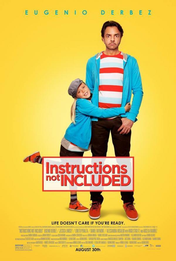 """[<em>Instructions Not Included] </em>manages to be an artistic failure and a commercial success at the same time, the latter because it taps a Latino audience that has been overlooked."""