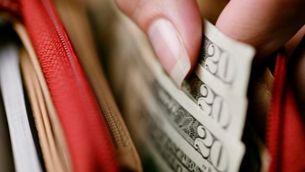 Hey, put that away. You've got the platinum plan.