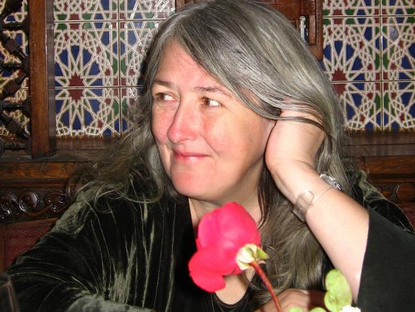 Mary Beard is a professor of classics at the University of Cambridge.