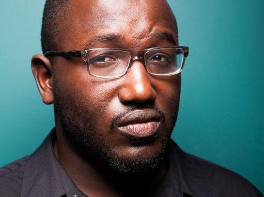 Hannibal Buress looks at the world from a slightly skewed perspective — and often as not, his observations lead him down some convoluted comedic byways.