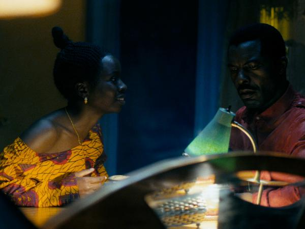 Traditional Yoruba mores and American expectations are just the beginning of the hurdles that Gurira's Adenike and Isaach de Bankole's Ayodele must negotiate; the question of a child will enter the equation as well.