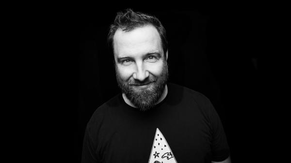 Claude VonStroke's new album, <em>Urban Animal</em>, comes out Sept. 24.