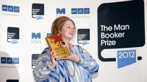British authors such as Hilary Mantel will soon have some competition from across the pond, according to organizers of the Man Booker Prize.