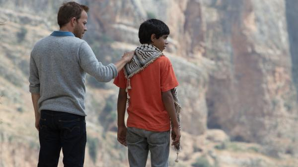 <em>Zaytoun </em>follows Yoni (Stephen Dorff), an Israeli fighter pilot, and Fahed (Abdallah El Akal), a young Palestinian boy, as they travel together and form an unlikely bond.